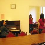 Italy 語学と音楽 発声法レッスン
