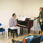 Italy 語学と音楽 レッスン